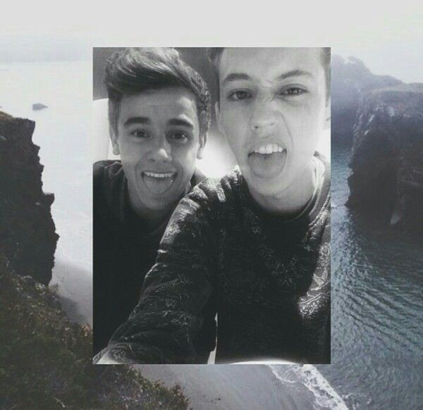 Connor & Troye ❤