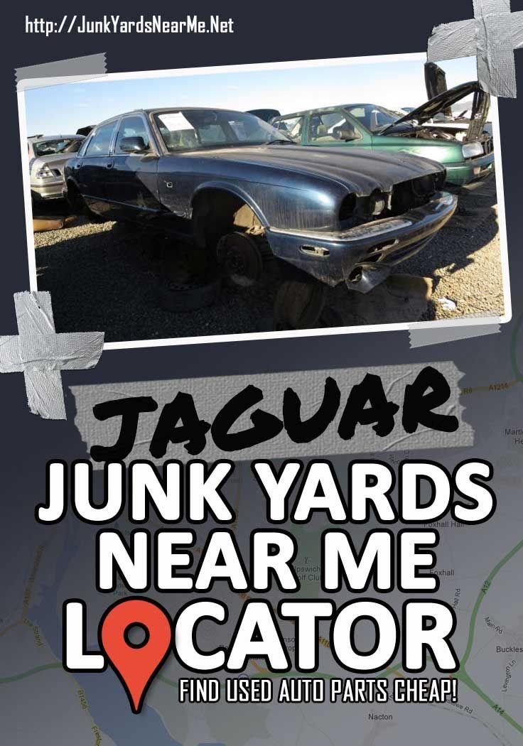 Jaguar Salvage Yards Near Me Jaguar Salvage Junkyard