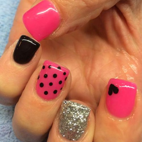 22 Best Valentines Day Nail Designs For 2018 Best Nails