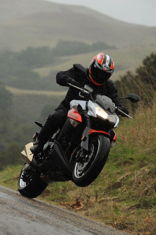 Kawasaki Z1000 .. This might be the one                                                                                                                                                                                  More
