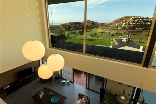 Designer house in Maspalomas, Gran Canaria, Spain