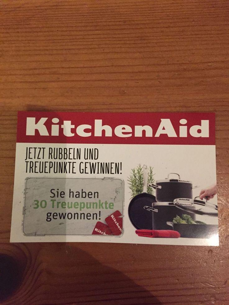 Kitchenaid punkte