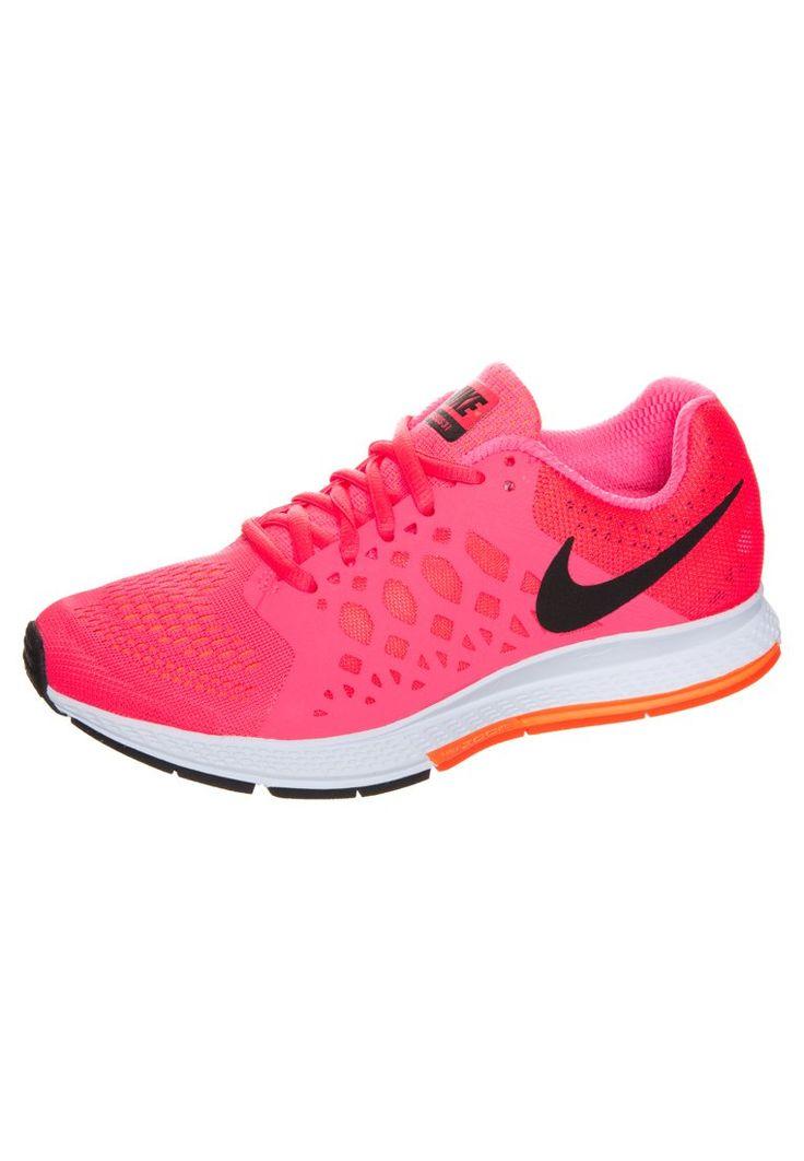 Nike Performance - ZOOM PEGASUS 31 - Chaussures de running avec amorti - rose