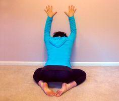 2. Упражнения, которые помогут избавиться от боли в шее и плечах