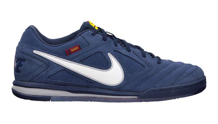 "Nike5 Gato Especial ""FC Barcelona"""