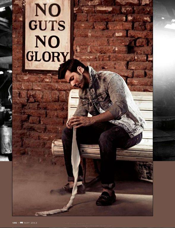 Varun Dhawan #GQIndia #2013 #Photoshoot #Bollywood #Fashion #Style #VarunDhawan