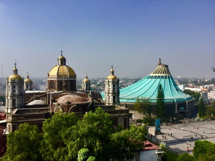 D.F. México
