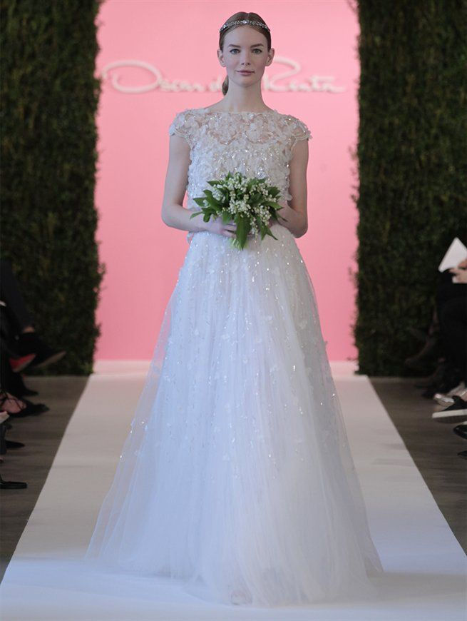 142 mejores imágenes de Vestidos de Noiva 2015 en Pinterest ...