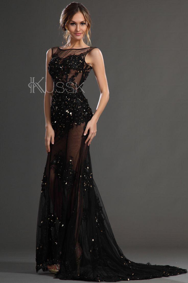 28 besten Abendkleider/evening Dresses Bilder auf Pinterest ...