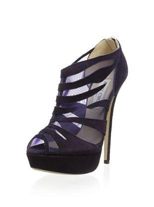 40% OFF Jimmy Choo Women's Platform Sandal (Purple)