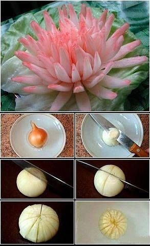 222 best images about food carving on Pinterest | Fruits ...