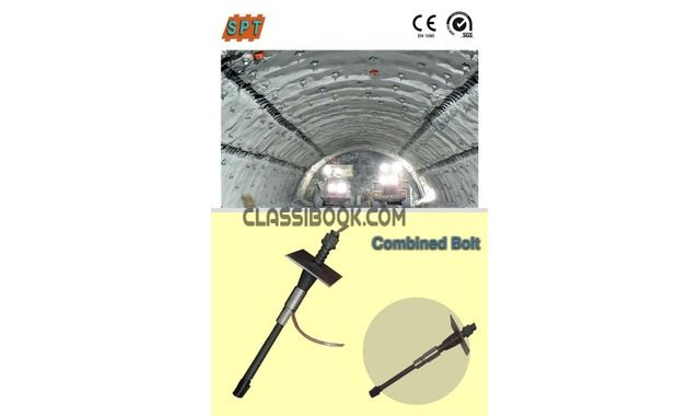listing Combined Anchor Bolt is published on FREE CLASSIFIEDS INDIA - http://classibook.com/healthcare-in-bombooflat-9596