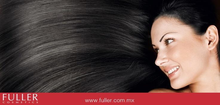 Es un mito que lavarse el cabello diariamente afecte su calidad.