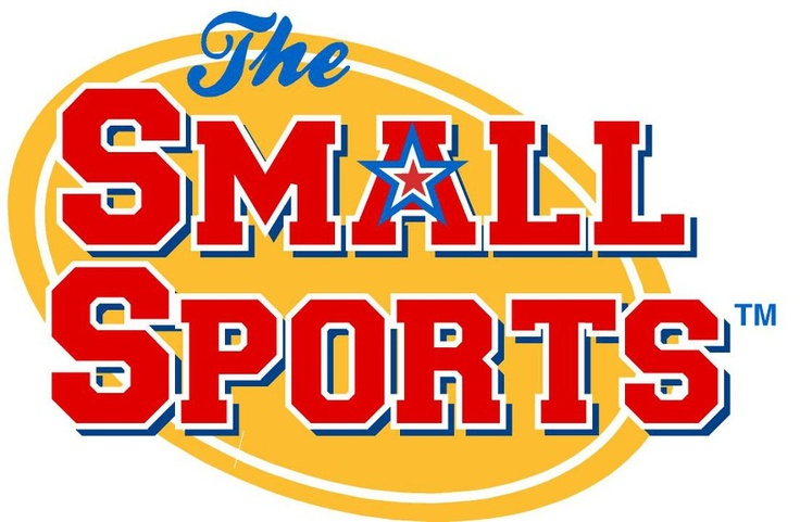 Be a Good Sport with The Small Sports! A fun new brand for children promoting teamwork and good sportsmanship. Check us out on Facebook or on our website!