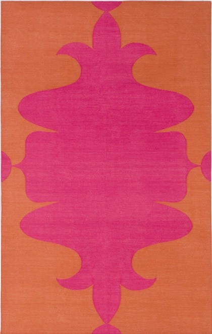 Best 25 Orange Rugs Ideas On Pinterest Traditional Rugs