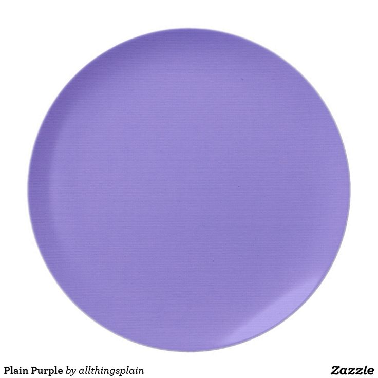 Plain Purple Dinner Plates http://www.zazzle.co.uk/keep_calm_dads_here_case_for_ipad_mini-256500617709544911?rf=238703308182705739