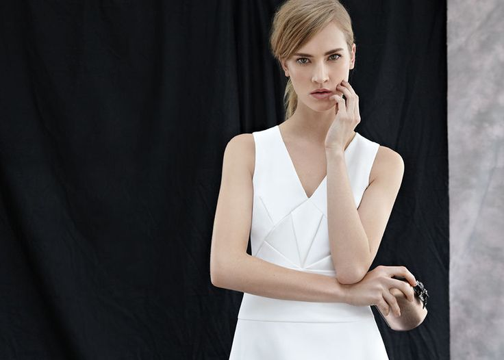 BY INVITATION ONLY - Explore Reiss, Fashion Features, Blog and Video