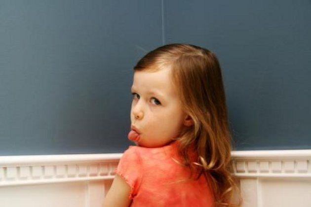 10 señales que indican que tu hijo está malcriado -