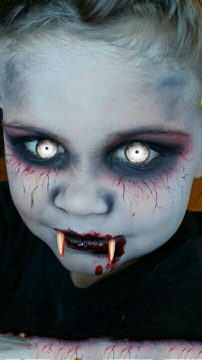 Best 25+ Vampire costume kids ideas on Pinterest | Kids ...