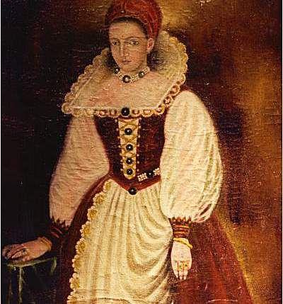 Countess Elizabeth Bathory: Part 1 • Vampires.com
