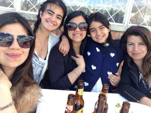 Beautiful family ;-)