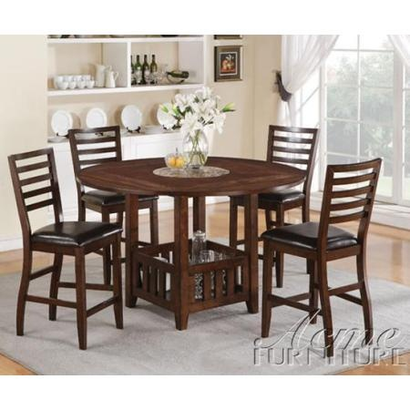 Counter Height Gateleg Table : counter height dining table pedestal dining table dining tables pub ...