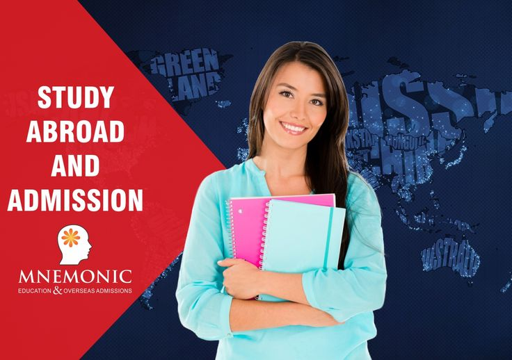 Mnemonic Education has several years of experience in aiding students for abroad education. Make your USA Education dream come true with the guidance of experts. Enrol at Mnemonic Education.