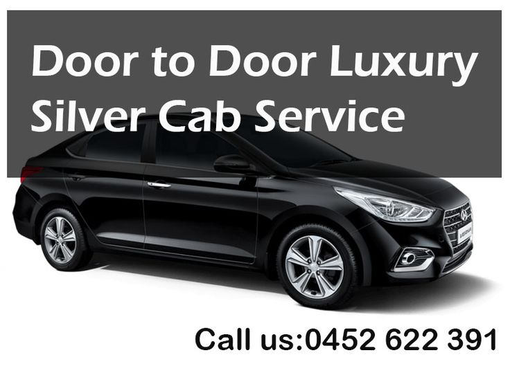 Call silverservice24x7 at 0452 622 391 for booking #Luxury #cabs in Melbourne. We provide #Door to #Door #Luxury #Cab #service Book Cabs by direct call at our number or online at Book@silverservice24x7.com