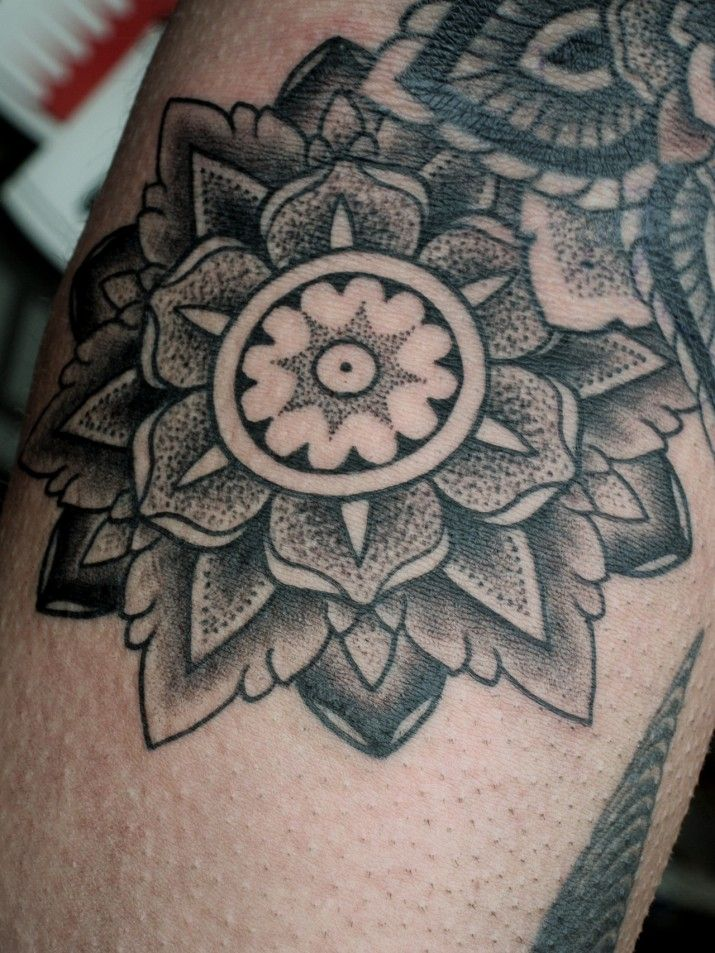 Tatouage mandala – Page 18 – Tattoocompris