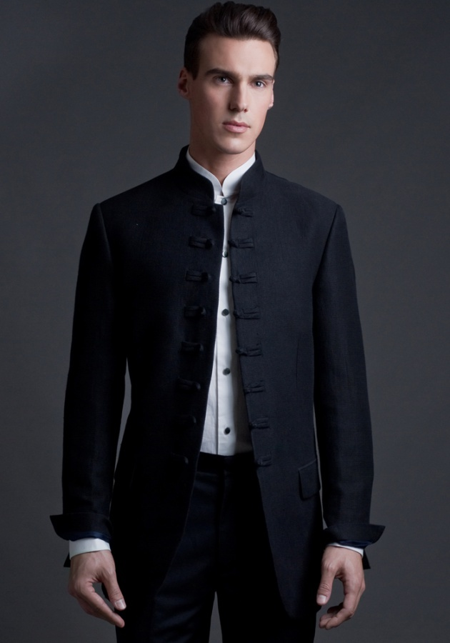 Shanghai Tang Imperial Tailoring - Bob Trotta is a high end, men's fashion…