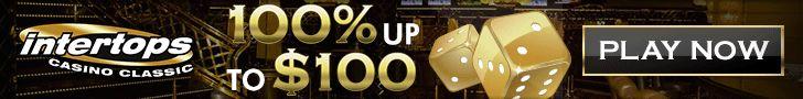 Intertops Casino Classic Promotions