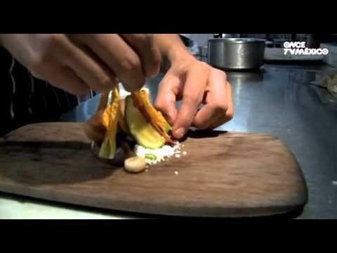 Diario de un Cocinero - El Menú (27/04/2012)