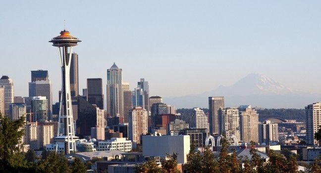 SEATTLE, WA Seattle Travel Guide - Expert Picks for your Seattle Vacation | Fodor's