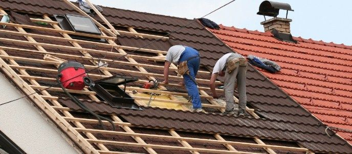 emergency roof repair service industrial Roofing Services Toronto