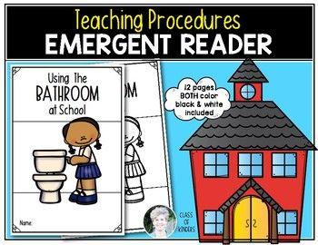 Best 25 bathroom procedures ideas on pinterest - Bathroom procedures for preschool ...