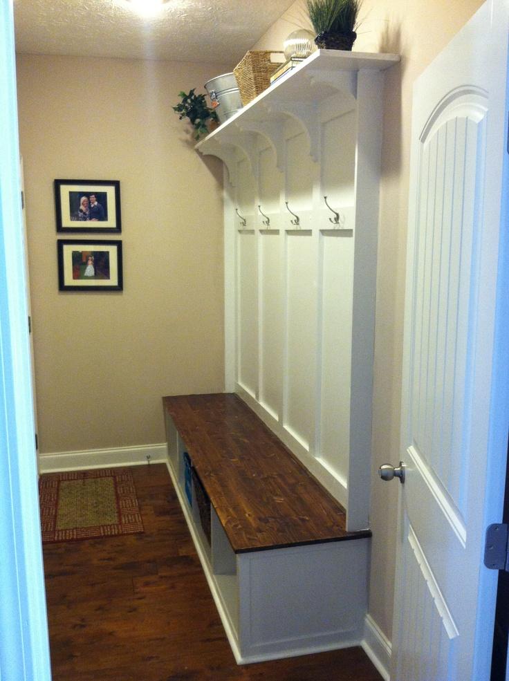 Small Laundry Rooms Ideas