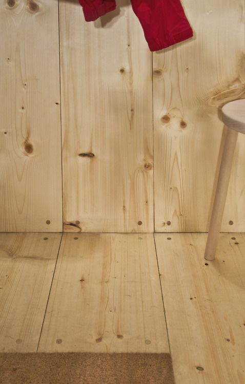 Scott & Scott Architects- Bestie Currywurst #detail