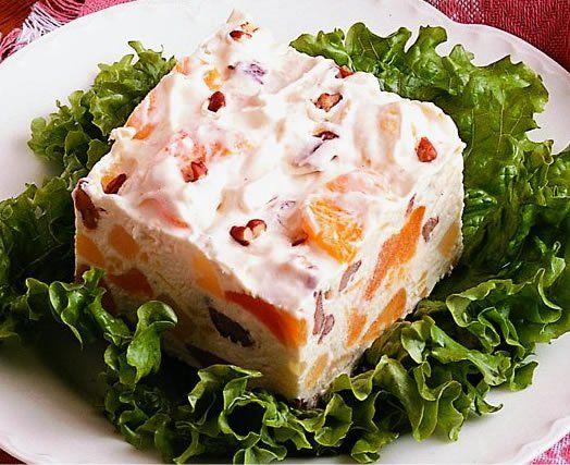 recipe: frozen fruit salad [13]