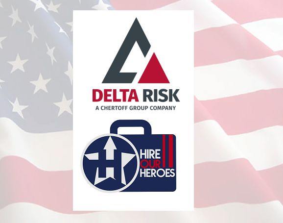 Delta Risk, LLC is #hiring #veterans for a Security Operations Center (SOC) Analyst position in Washington, #DC. Veterans, see more #jobs and #apply at www.HireOurHeroes[dot]com #HOH #DoingMore4Vets #HireVeterans #careers #military