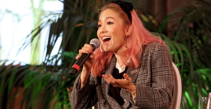 Constance Wu kept it real about the need for diverse stories in Hollywood.