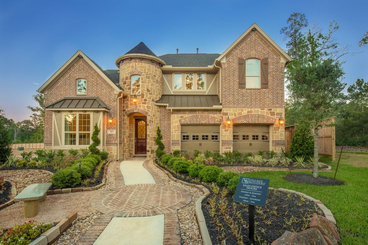105 Best Images About Dream Homes In Tx On Pinterest