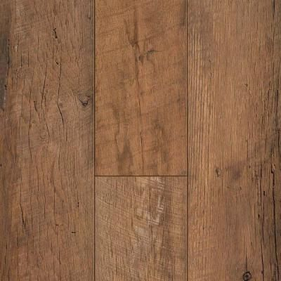 NEO Squamish Oak 4.5 mm Thick x 6.81 in. Wide x 50.79 in. Length Waterproof Laminate Flooring (26.42 sq. ft. / case)-38083 - The Home Depot