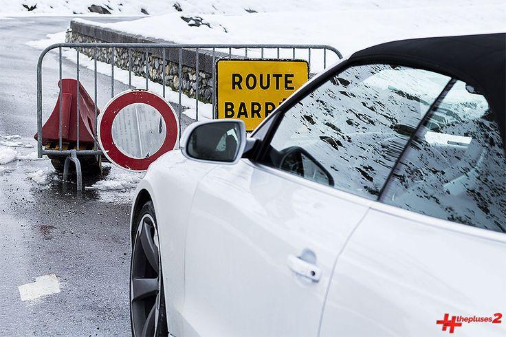 #thepluses2 Teil 2: Die Route des Grandes Alpes bis zum Col de l'Iseran  #alpen #audi #cormet #frankreich #izoard #passiondriving #photostory #quattro #r8 #rdga #reise #roadtrip #roselend #rs5 #sportwagen #thepluses2