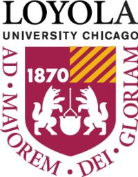 I received my undergraduate degree in history from Loyola University Chicago
