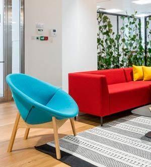 Office Design Tips U0026 Tricks For Startups