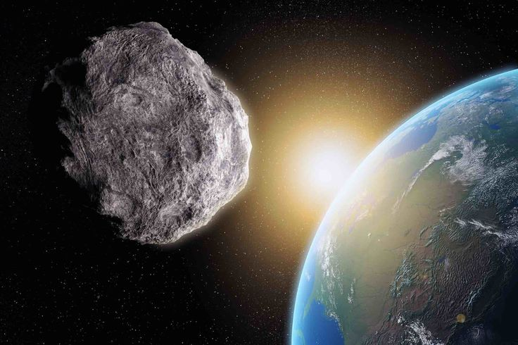 NASA's new asteroid alert system gives five days of warning