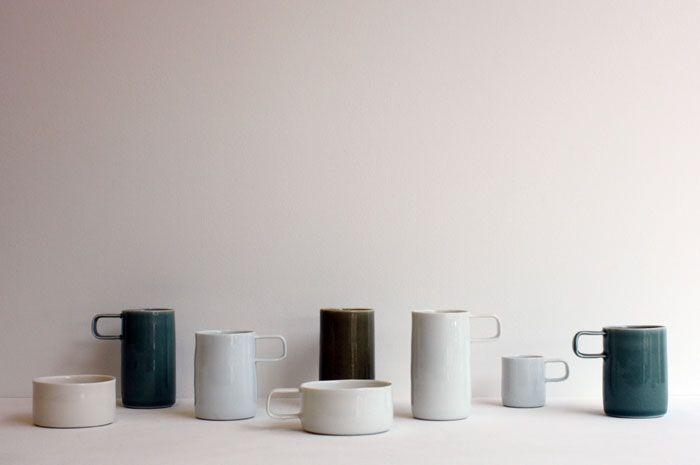 Derek Wilson Ceramics - I have one of these mugs, it's my pride and joy :)