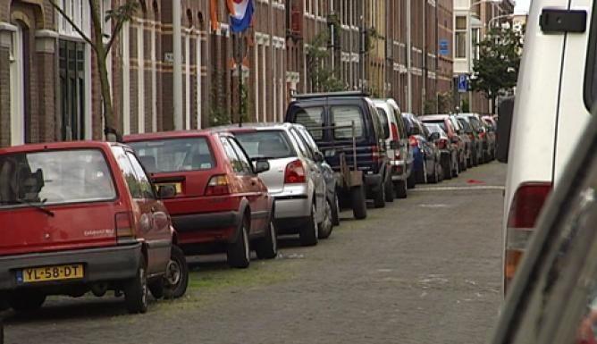 langsparkeren als idee voor onze straat