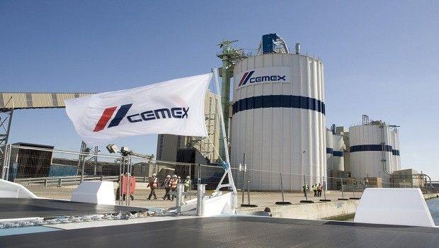 Cemex busca reducir deuda y pone a la venta participación en Grupo Cementos de Chihuahua