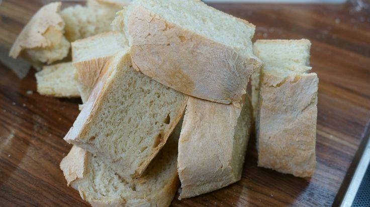 Miche de pain de campagne